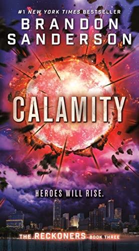 Calamity (paperback, 2020, Delacorte Press)