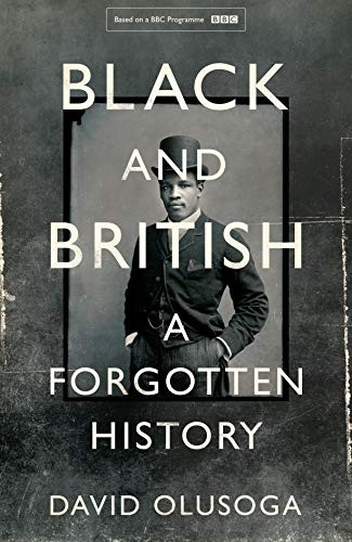 Black and British (2017, Pan Books, imusti)