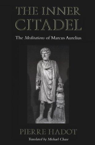 The inner citadel (1998, Harvard University Press)