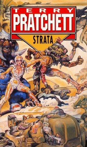 Strata (Mass Market Paperback, 2005, Corgi)