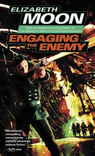 Engaging the Enemy (Mass Market Paperback, 2007, Del Rey)