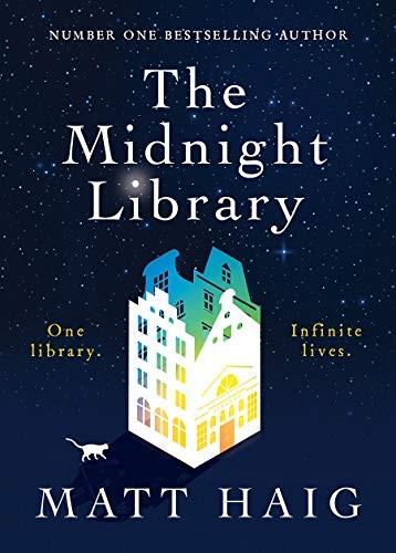 The Midnight Library (2020, HarperAvenue)