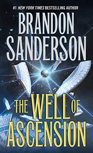 The Well of Ascension (mass market paperback, 2019, Tor Fantasy)