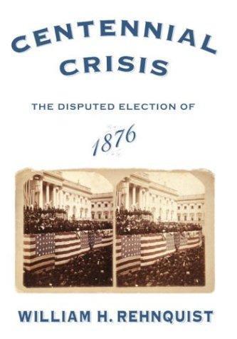 Centennial Crisis (2004)