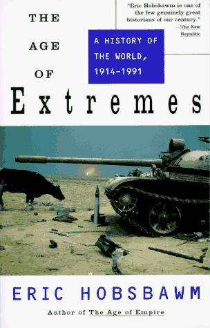 The Age of Extremes (Paperback, 1996, Vintage)