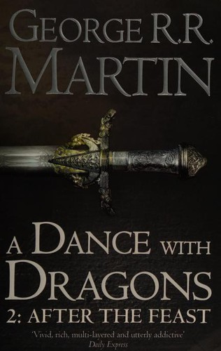 A Dance With Dragons (Paperback, 2012, Harper Collins Publishers)