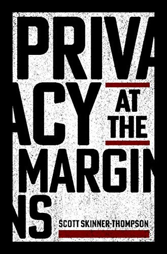 Privacy at the Margins (paperback, 2020, Cambridge University Press)