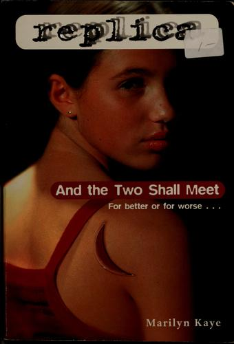 And the two shall meet (1999, Bantam Books)