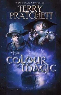 The Colour of Magic (paperback, 2011, Brand:, Corgi)