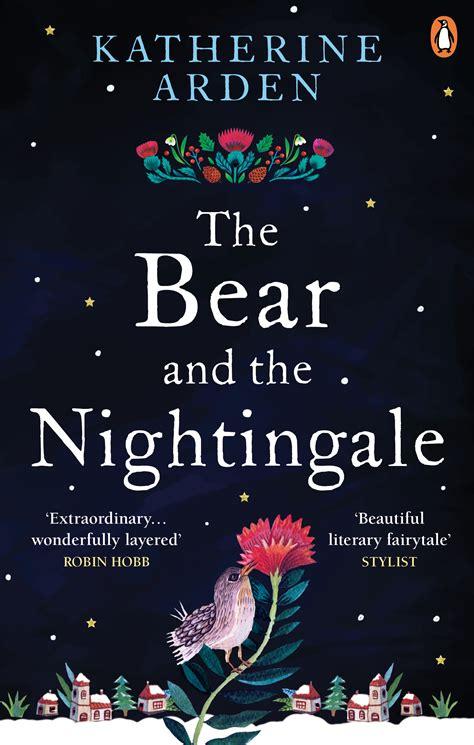 Bear and the Nightingale (2017, Random House Publishing Group)