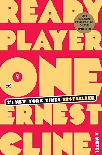 Ready Player One (Ready Player One, #1) (2011)