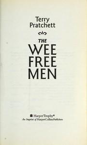 The Wee Free Men (2004, HarperTrophy)