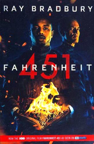 Fahrenheit 451 (2018, Harper Voyager)