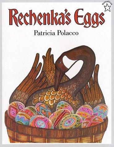Rechenka's Eggs (1996, Putnam Juvenile)