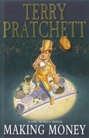 Making Money (Discworld Novels) (2007, Harper-collins Publishers)