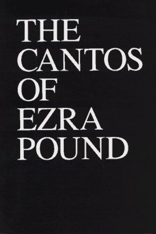 The Cantos of Ezra Pound (Paperback, 1996, New Directions Publishing Corporation)