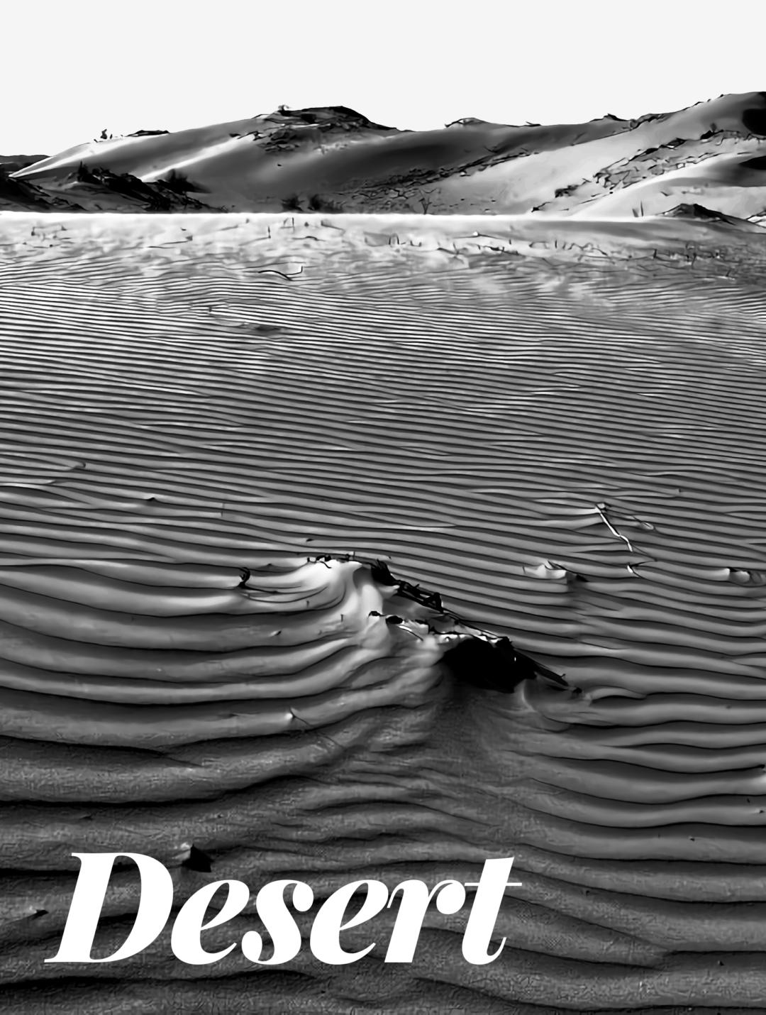 Desert (The Anarchist Library)