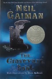 The Graveyard Book (2010, HarperCollins Children's Books)