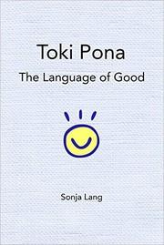 Toki Pona (2014, Createspace)