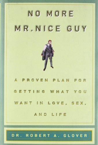 No more Mr. Nice Guy (Hardcover, 2003, Running Press)