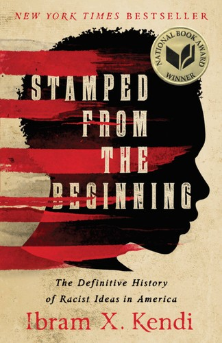 Stamped from the Beginning (2017, Bold Type Books)