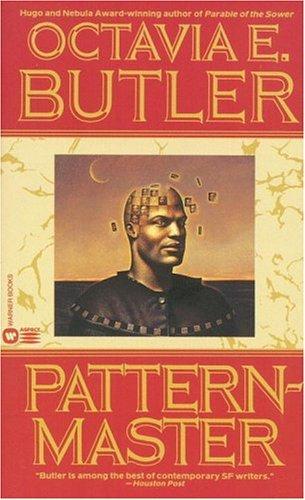 Patternmaster (1995, Aspect)