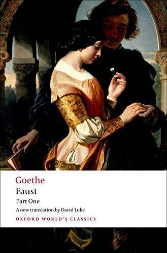 Faust: Part One (2008)