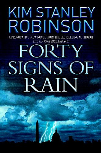 Forty Signs of Rain (Electronic resource, 2004, Random House Publishing Group)