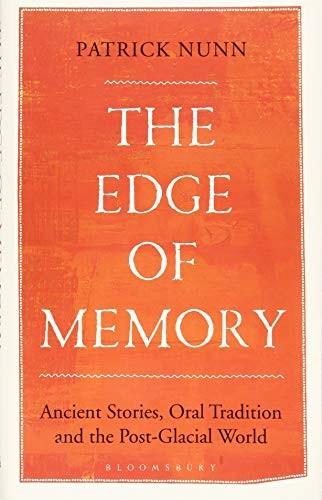The Edge of Memory (2019, Bloomsbury Sigma)
