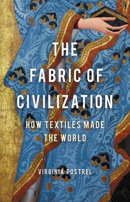 Fabric of Civilization (2020, Basic Books)