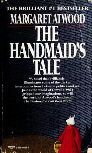 The Handmaid's Tale (1991, Fawcett Crest)