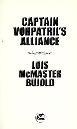 Captain Vorpatril's alliance (2012, Baen Books, Distributed by Simon & Schuster)