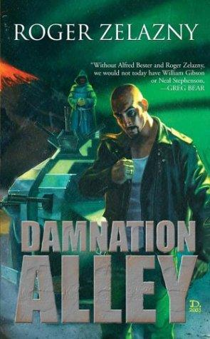 Damnation Alley (2004, I Books)