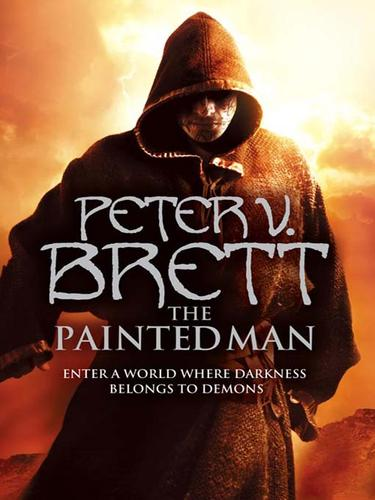 The Painted Man (2009, HarperCollins)