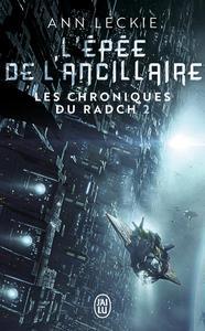 L'épée de l'ancillaire (français language, 2017)