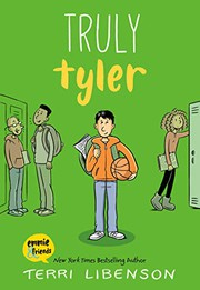 Truly Tyler (Paperback, 2021, Balzer & Bray/Harperteen, Balzer + Bray)