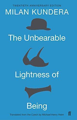 The Unbearable Lightness of Being (2009)