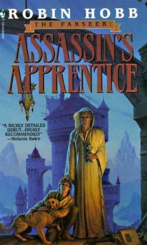 Assassin's Apprentice Assassin's Apprentice (1996)
