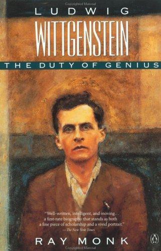 Ludwig Wittgenstein (1991, Penguin (Non-Classics))