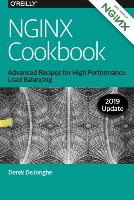 NGINX Cookbook (2020, O'Reilly Media, Incorporated)