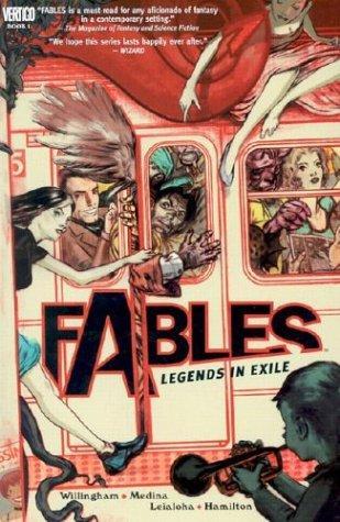 Fables (2002, DC Comics)