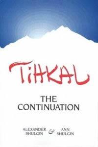 TiHKAL (1997, Transform Press)