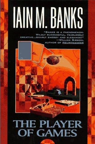 The player of games (1997, HarperPrism)