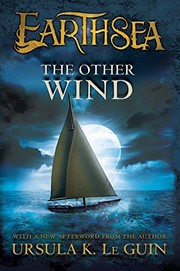 The Other Wind (2012, HMH Books for Young Readers)