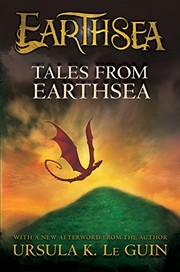 Tales from Earthsea (2012, HMH Books for Young Readers)