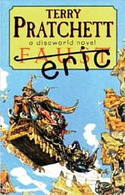 Eric (Paperback, 2000, Gollancz)