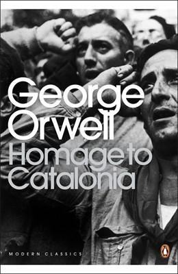 Homage to Catalonia (Paperback, 2000, Penguin)