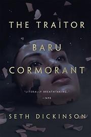 The Traitor Baru Cormorant (paperback, 2016, Tor Books)