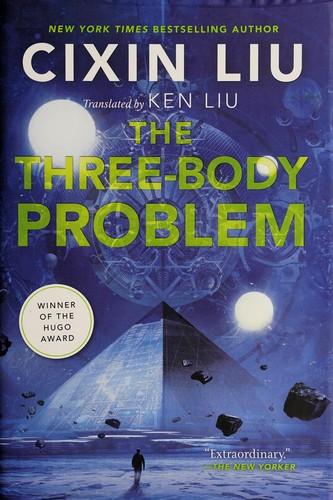 The Three-Body Problem (Hardcover, 2014, Tor Books)