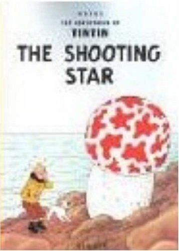 The shooting star (2002, Egmont)